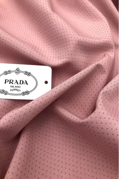 Костюмная вискоза Prada