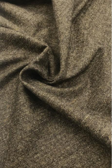 Костюмная ткань меланжевая