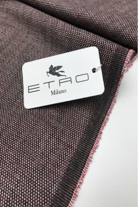 Костюмная ткань ETRO