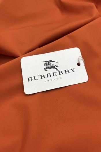 Плащевая ткань BURBERRY