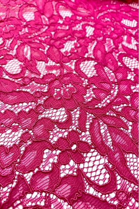 Кружево кордовое Dolce&Gabbana