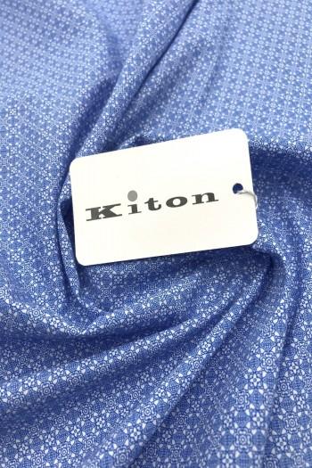 Рубашечная ткань KITON
