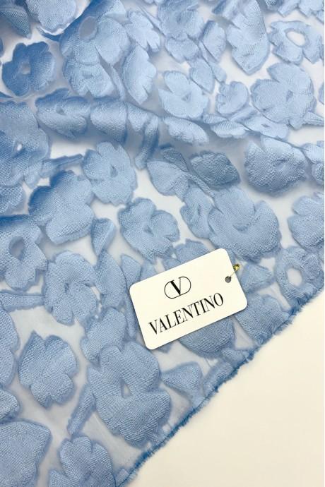 Шелковое филькупе от Valentino