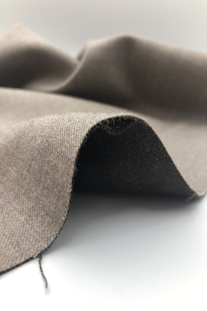 Пальтово-костюмная ткань Loro Piana