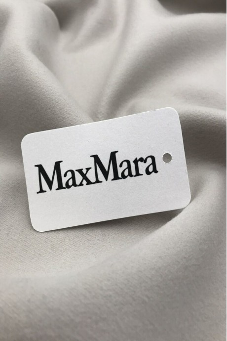 Пальтовая ткань MAX MARA