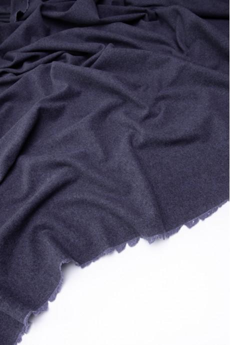 Костюмная меланжевая ткань