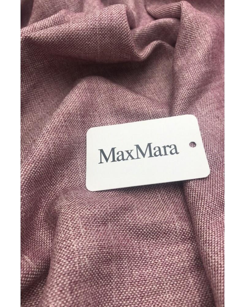 Костюмная ткань Max Mara