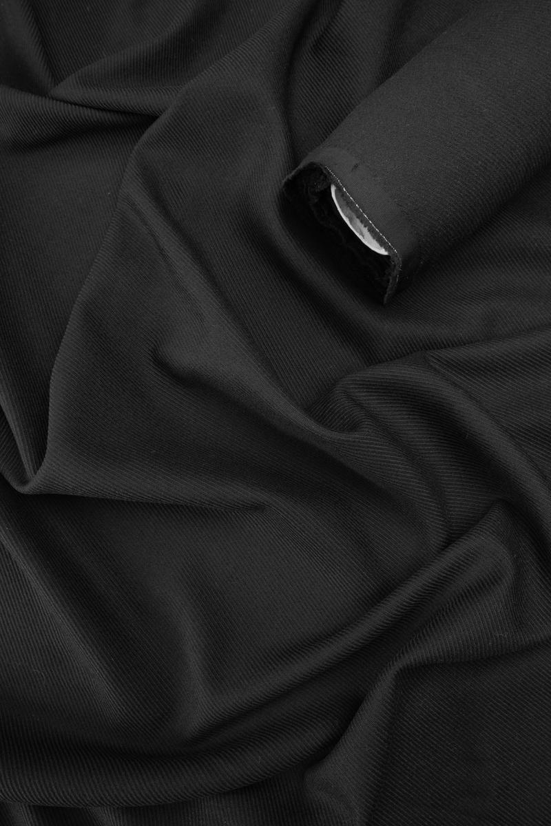 Костюмная шерстяная ткань LUIGI BOTTO