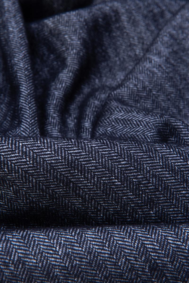 Костюмная ткань MaxMara