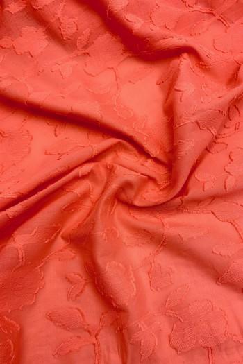 Хлопковая ткань филькупе